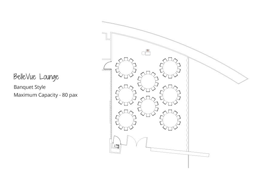 Level-3-Ballrooms---Maximum-Capacity---Banquet-Style---BelleVue-Lounge