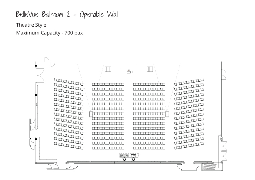 Level-3-Ballrooms---Maximum-Capacity---Theatre-Style---Ballroom-2-Operable-Wall-Operable-Wall