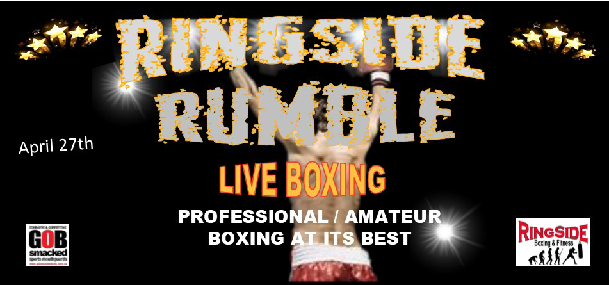 RingSide Rumble - PCEC