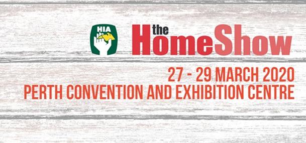Perth Home Show 2020
