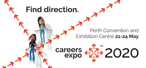 Careers Expo & VET Expo 2020